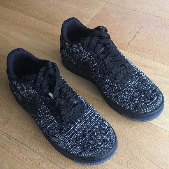 premium selection buy sale save off Nike Shoes   Wmns Air Force 1 Flyknit 75   Poshmark